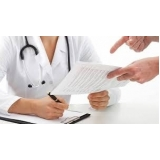 clinica que faz exames admissionais motorista Vila Carrão