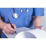 consultório de exame admissional para assistente administrativo Zona Sul