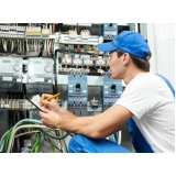 curso nr10 para eletricista custo Campinas