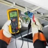 curso nr10 para serviços com eletricidade custo Morumbi