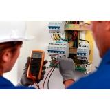 curso nr10 para serviços com eletricidade Sumaré