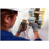 cursos nr10 para instalação elétrica Santana