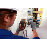 cursos nr10 para instalação elétrica Jardim Iguatemi