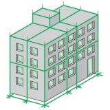 laudo para spda de prédios