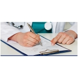 onde encontro clínica para exame demissional Jd São joão