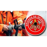 onde fazer curso brigada de incêndio hospitais Campo Belo