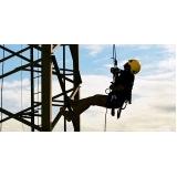 valor de curso nr 35 para construção civil Rio Claro